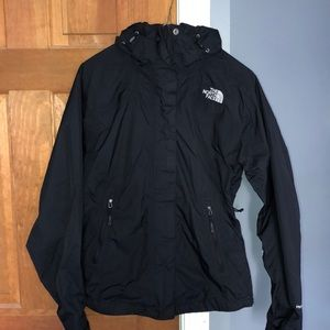 The North Face Women's Hyvent Shell Jacket